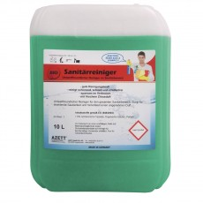 HDR-S 10l Reinigungsmittel für Hochdruckreiniger Art.-Nr. 7321310-7321310-20