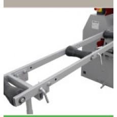 BGU Rollenbahn für Holzzuführung für KSS 300 90979-90979-20