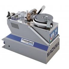 BM 34-S Dornlose Rohrbiegemaschine Metallkraft 3960032 BM 34S-3960032-20