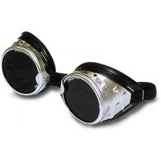 Schraubringbrille farbl. VE=10-1600200-20