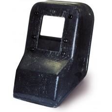 Freisichtschild Glasfiber Isol. o. Gläser-1600600-20