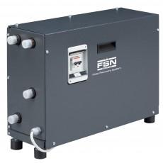 HRS 75 OUT Wärmerückgewinnungsmodul mit Thermostatventil OUT AIRCRAFT 2049913-2049913-20