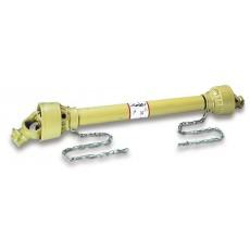 Holzkraft Gelenkwelle HS, Baugröße 2 ohne Rutschkupplung 5990012-5990012-20