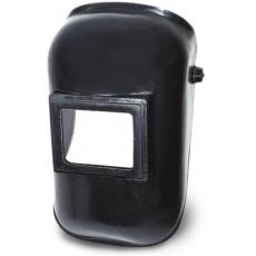 Kopfschild Glasf.stufenl.einst m. Ratsche o. Glas-1600710-20