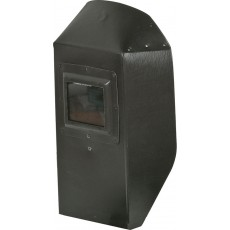 Handschutzschild Diamantfiber gerade o. Gläser-1600610-20