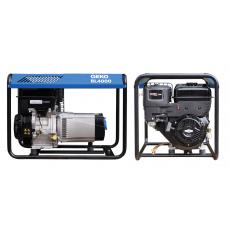GEKO Stromerzeuger BL4000 E-S/SHBA 986253 WINTERAKTION 17/18-986253-20