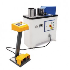 HBP 40 Horizontale Biegepresse Presskraft 40t Metallkraft 3812540 HBP40-3812540-20