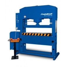 RP U 1520-100 Universal Rahmenpressen Metallkraft 4021510 RPU1520-4021510-20