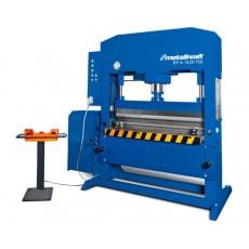 RP A 1020-100 Rahmenpresse mit Abkantvorrichtung Metallkraft 4021611 RPA1020-4021611-20