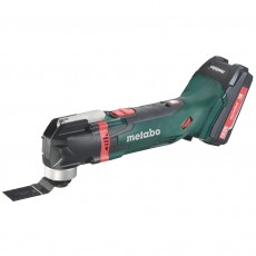 Akku-Multitool MT 18 LTX Compact Metabo 61302171-61302171-20