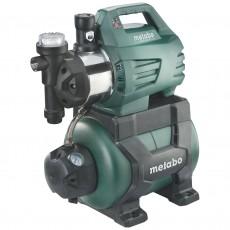 Hauswasserwerk HWWI 3500/25 Inox Metabo 60097000-60097000-20