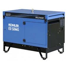 DIESEL 15000 TE SILENCE AVR SDMO Stromerzeuger 230/400 V 12,5 kVA-DIESEL15000TESILENCEAVR-20