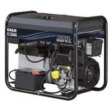 DIESEL 15000 TE XL C SDMO Stromerzeuger 230/ 400 V 12,5 kVA-Diesel15000TE-20