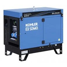 DIESEL 6000 E SILENCE AVR SDMO Stromerzeuger-diesel6000esilenceavr-20