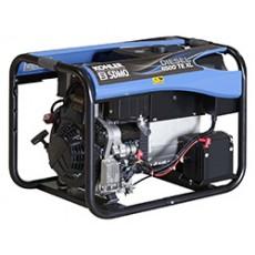 DIESEL 6500 TE XL C SDMO Stromerzeuger 230/400 V-Diesel 6500 TE XL C-20