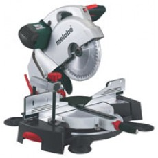 Kappsäge KS 254 Plus Metabo 0102540100-0102540100-20