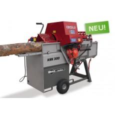 BGU Kettensägenspalter KSS 300 (400V) 90970-90970-20