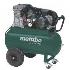 Metabo Kompressor Mega 350-50 W 601589000 Sonderaktion inkl. LPZ 4 Zubehör-Set-601589000-20