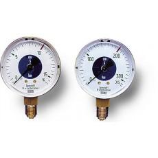 Manometer Sauerstoff 16 bar Schweisskraft 1700032-1700032-20