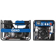GEKO Stromerzeuger 10010 ED-S/ZEDA 986808 WINTERAKTION 17/18-986808-20