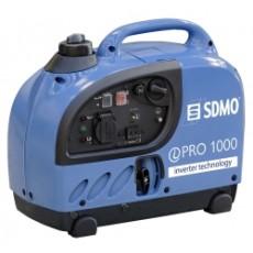 SDMO Stromerzeuger Inverter Pro 1000 LAGERABVERKAUF PRO1000-inverterpro1000-20