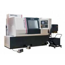 OPTIturn S 600 CNC Schrägbettdrehmaschine Optimum 3515060 S600-3515060-20