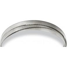 HSS Bi-Metall M 42, 1330 x 13 x 0,65 mm, 6 10 ZpZ, 0° Sägeband (HSS Bi-Metall M 42) Art.-Nr. 3351542-3351542-20