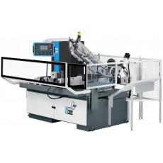 MEP hydraulischer Bandsägevollautomat SHARK 281 NC 5.0 Metallbandsäge Shark281NC5.0-SH281NC-20