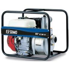 SDMO Motorwasserpumpe Aqualine ST 2.36 H-ST236H-20