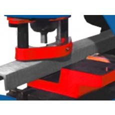 Stanzsattel für U-Profil für HPS 40S und 45S Art.-Nr. 3887105-3887105-20