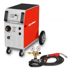 SYN-MAG 320-4 stufengeschaltete Schutzgasschweißanlage Art.-Nr. 1089320-1089320-20