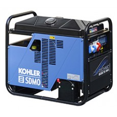 TECHNIC 15000 TE SDMO Stromerzeuger-Technic 15000 TE-20