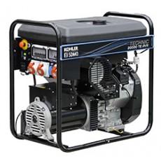 TECHNIC 20000 TE AVR C SDMO Stromerzeuger 230 V/400 V 3,7 kW 19 kVA-technic20000-20