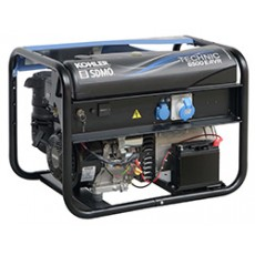 TECHNIC 6500 E AVR M SDMO Stromerzeuger-TECHNIC6500EAVRM-20