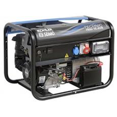 TECHNIC 7500 TE AVR SDMO Stromerzeuger 400V 8,125 kVA-Technic 7500 TE AVR-20