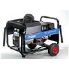 SDMO Schweissaggregat VX 200 / 4 H Benzin Schweissstromerzeuger 230 V-VX 200 4 H-20