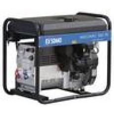 SDMO Schweissaggregat Weldarc 300 TE XL C Diesel Schweissstromerzeuger 230 / 400 V-weldarc 300 te xl c-20