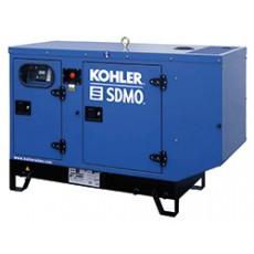 XP-K16H ALIZE SDMO Stromerzeuger Diesel 230/ 400 V 15 kVA-XPK16H-20