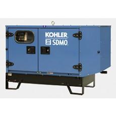 XP-K9 ALIZE SDMO Stromerzeuger Diesel 230/ 400 V-XPK9Alize-20