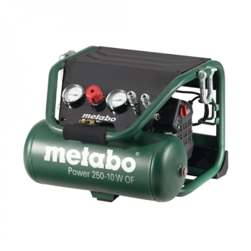 matabo kompressor power 250 10 w of 601544000 von metabo f r 296 31. Black Bedroom Furniture Sets. Home Design Ideas